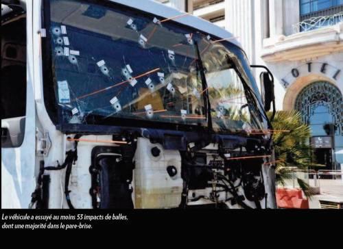 Nizza, le foto pubblicate da Paris Match 14