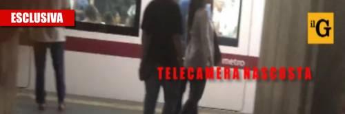 Così le baby gang di rom spadroneggiano sulla metro di Roma