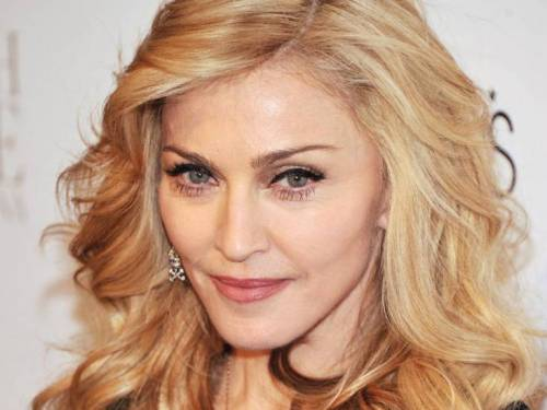 Madonna e Sharon Stone: sexy dive a confronto 37