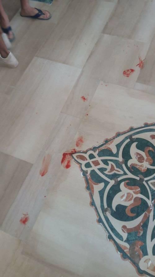 Egitto, le immagini dal resort dopo l'attacco 2