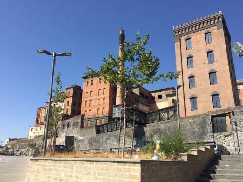 """Torre del Greco, luogo """"enigmatico"""" 5"""