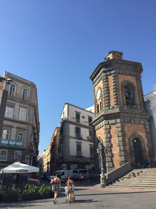 """Torre del Greco, luogo """"enigmatico"""" 13"""