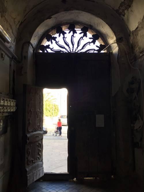 """Torre del Greco, luogo """"enigmatico"""" 16"""