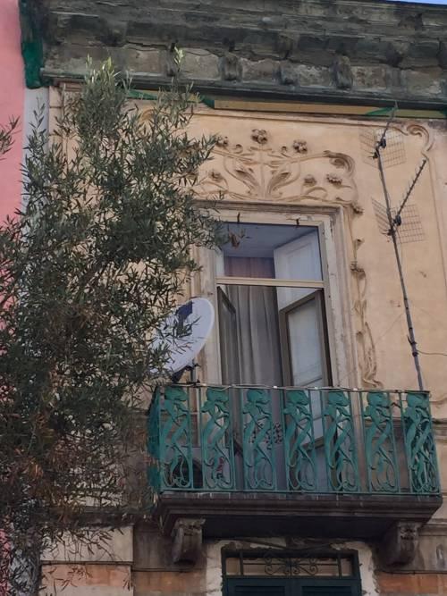 """Torre del Greco, luogo """"enigmatico"""" 17"""