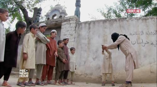 Il piano islamista in Europa per rapire (e uccidere) i nostri figli