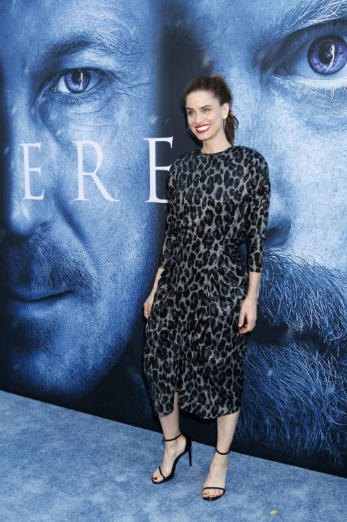 Game of Thrones, le sexy protagoniste 17