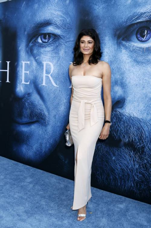 Game of Thrones, le sexy protagoniste 23