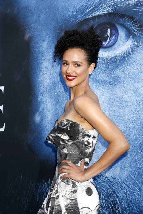 Game of Thrones, le sexy protagoniste 25