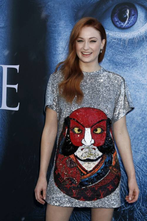 Game of Thrones, le sexy protagoniste 27