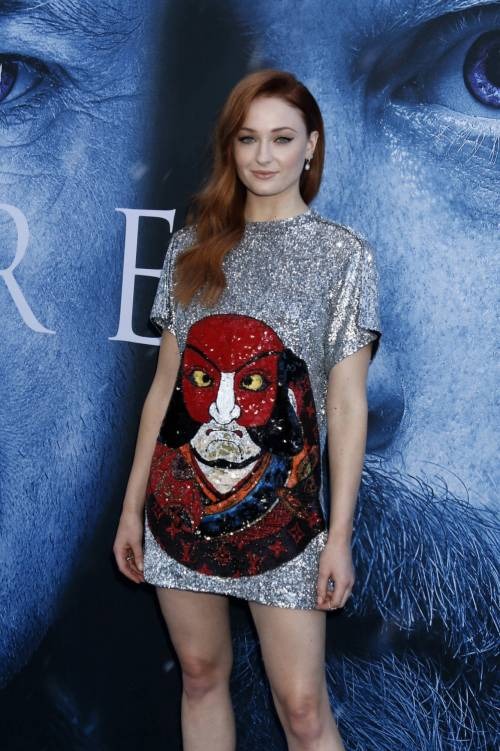 Game of Thrones, le sexy protagoniste 28