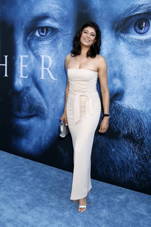 Game of Thrones, le sexy protagoniste 32