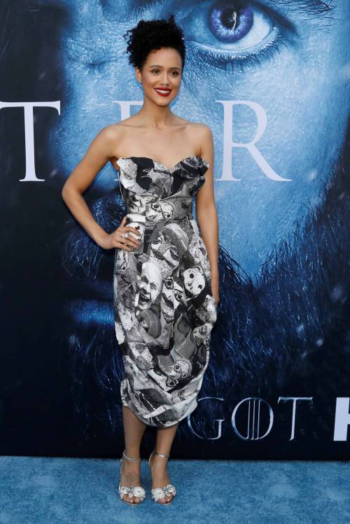 Game of Thrones, le sexy protagoniste 36