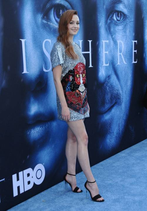 Game of Thrones, le sexy protagoniste 34