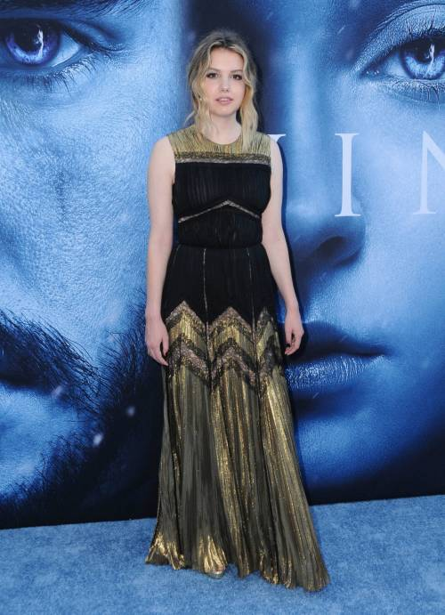 Game of Thrones, le sexy protagoniste 39