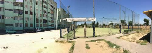 Quei bambini dimenticati dallo Stato: l'infanzia al Parco Verde di Caivano   3