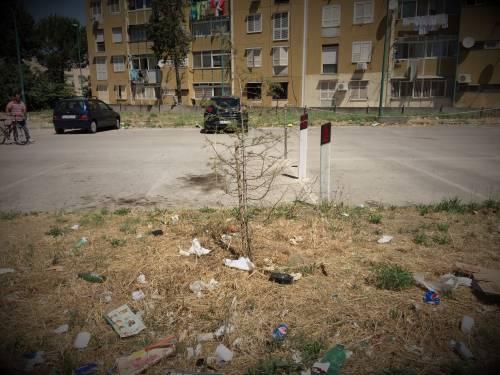 Quei bambini dimenticati dallo Stato: l'infanzia al Parco Verde di Caivano   4