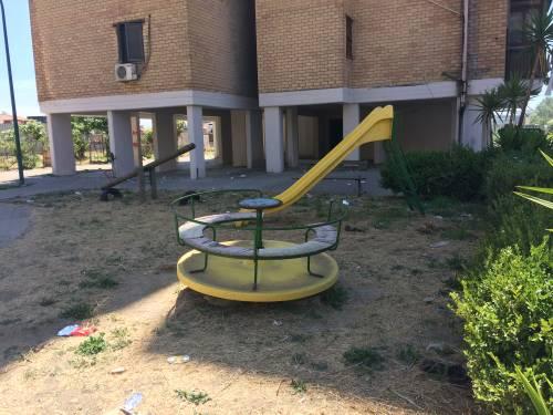 Quei bambini dimenticati dallo Stato: l'infanzia al Parco Verde di Caivano   1