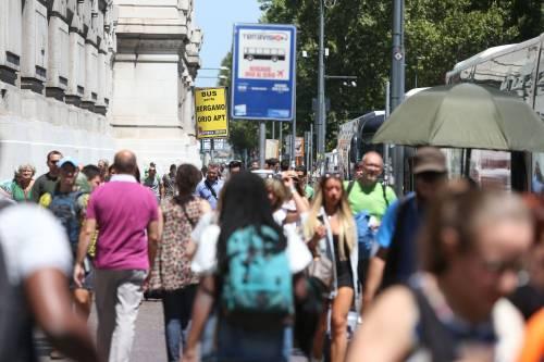 Milano, agente Polfer aggredito da migrante 6