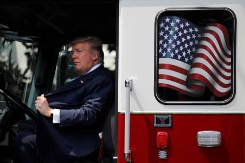 Usa, salta di nuovo la riforma della sanità voluta da Trump. Mancano i numeri