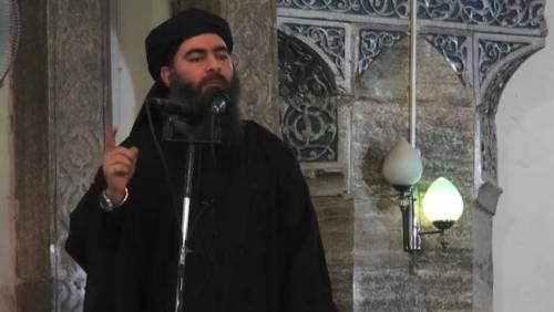 La donna che poteva cambiare la storia della lotta all'Isis