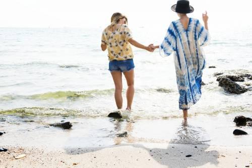 Amicizia: riallacciare i rapporti dopo un allontanamento
