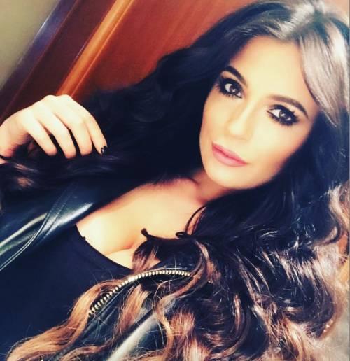 Alessia Magari hot, esplosiva in bikini 7