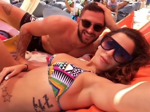 Alessia Magari hot, esplosiva in bikini 9
