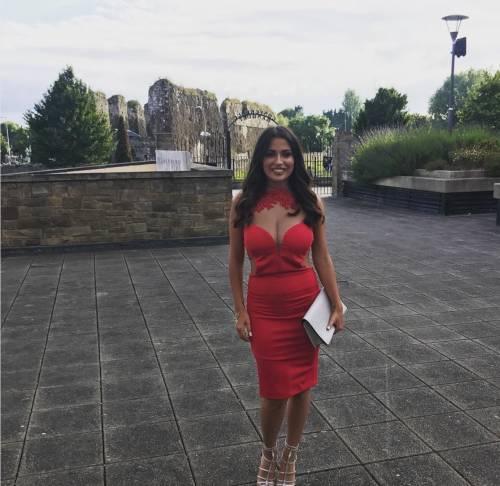 Alessia Magari hot, esplosiva in bikini 11