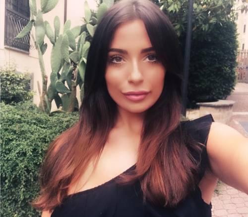 Alessia Magari hot, esplosiva in bikini 19