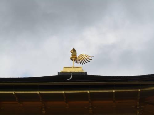 Dalla Terra al Cielo, il Padiglione d'Oro a Kyoto 3