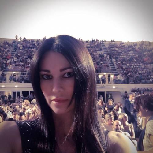 Manuela Arcuri sexy, le foto 3