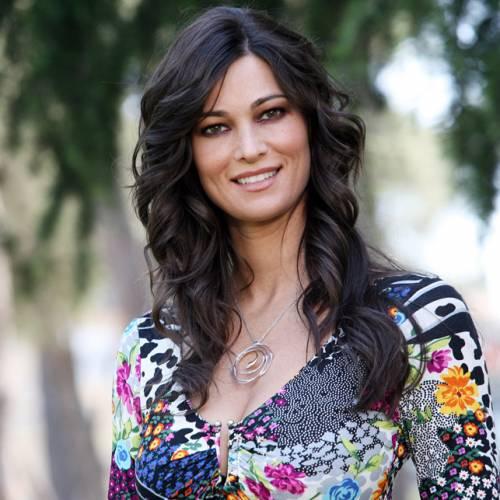 Manuela Arcuri sexy, le foto 5