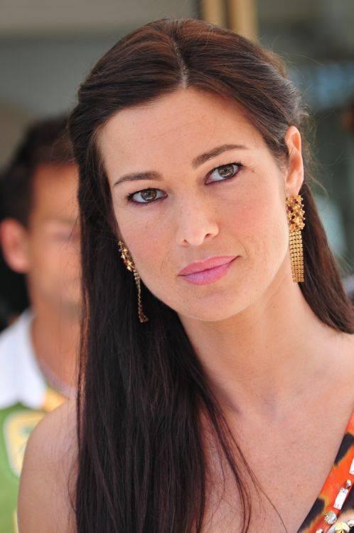 Manuela Arcuri sexy, le foto 8