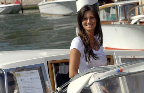 Manuela Arcuri sexy, le foto 9