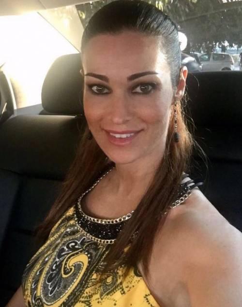 Manuela Arcuri sexy, le foto 13