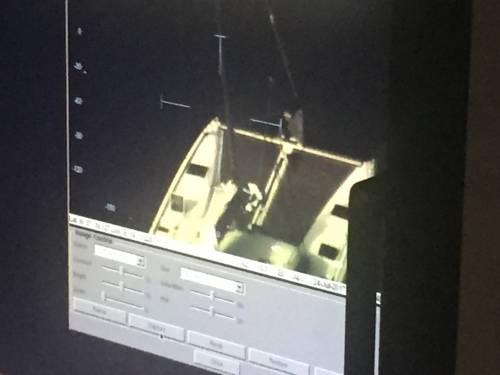 A bordo degli aerei di Frontex, a caccia di trafficanti di uomini 6