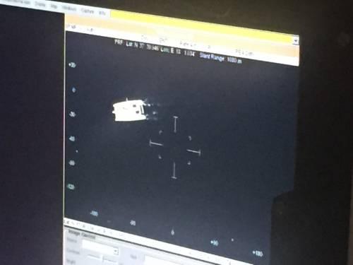 A bordo degli aerei di Frontex, a caccia di trafficanti di uomini 11