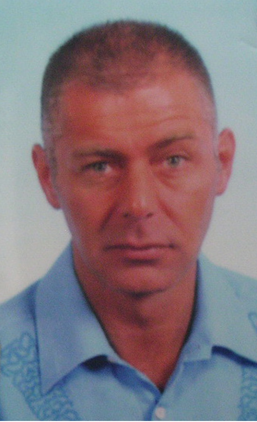 La cattura del presunto boss Simioli, tra i 100 latitanti più pericolosi d'Italia 3