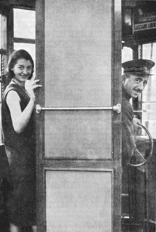 Quando Carla Fracci danzò fra binari e tram al Ticinese