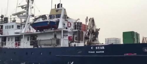 """Nave anti Ong, arrestato capitano: """"È traffico di esseri umani"""""""
