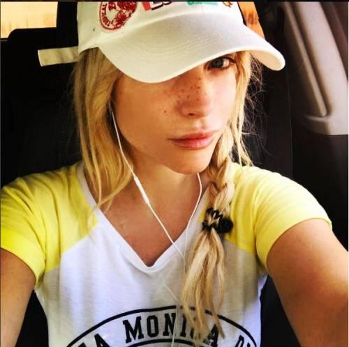 """Laura Forgia, la nuova conduttrice de """"I Fatti vostri"""" 10"""