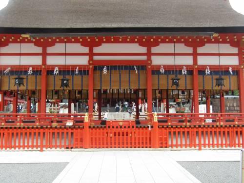 Le mille porte di Fushimi Inari, dove vive lo spirito della volpe 5
