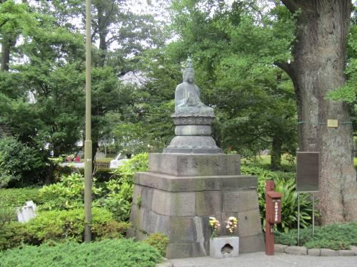 Asakusa, dove all'ombra del Tuono nuotano le carpe 4