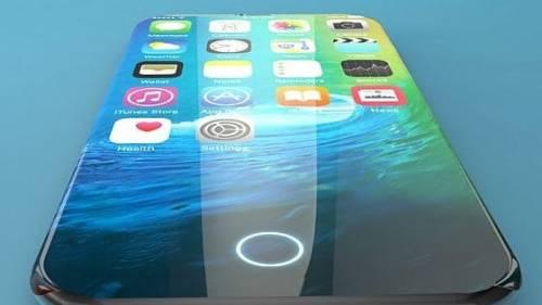 Basterà uno sguardo all'iPhone 8 per silenziare le notifiche