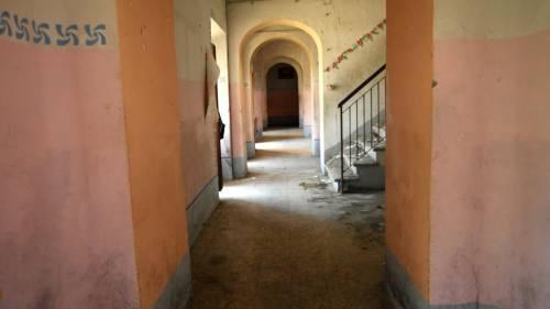 Occupazione a Civita Castellana 7