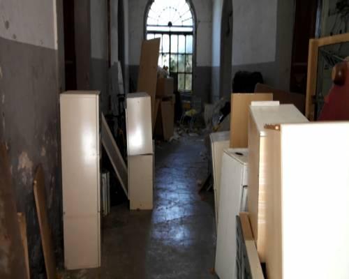Occupazione a Civita Castellana 8
