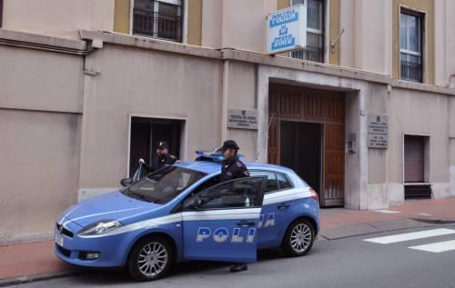 Ventimiglia, rivolta choc al commissariato 7 migranti feriscono 4 agenti