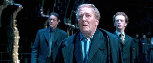 È morto Robert Hardy, il Ministro della Magia di Harry Potter