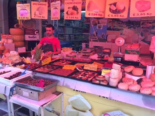 Palermo, il mercato di Ballarò 6