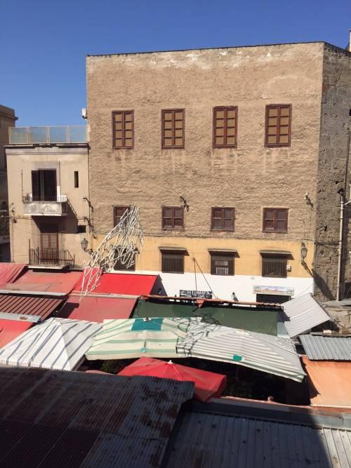Palermo, il mercato di Ballarò 14